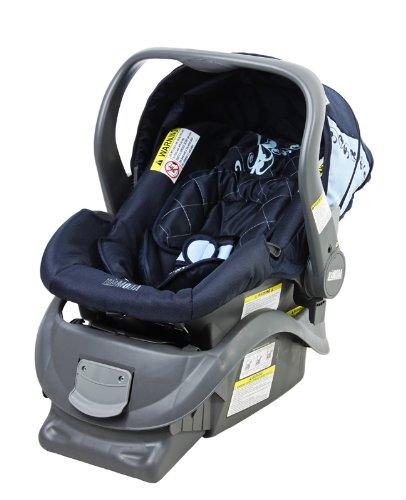 Dream On Me / Mia Moda Certo, Infant Car Seat, Navy - 1