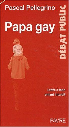 PAPA GAY