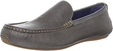 Cole Haan Men's Air Somerset Venetian Slip-On LoaferGranite7.5 M US