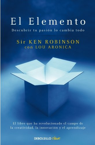 El elemento / The Element (Spanish Edition)