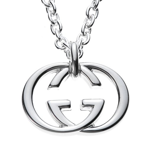 [Gucci] GUCCI necklace [parallel import goods: 190484-J8400-8106