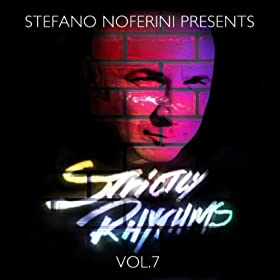 Stefano Noferini Presents Strictly Rhythms Vol. 7 (Deluxe DJ Edition)
