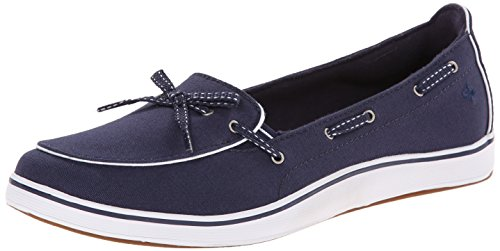 Grasshoppers Women's Windham Slip-On, Navy, 7 M US (Grasshoppers Shoes compare prices)