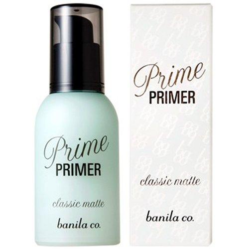 バニラコ BANILA CO. プライム プライマー クラシックマット 30ml