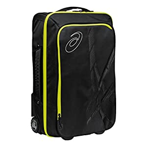 Buy ASICS Quick Stay Wheelie Bag by ASICS