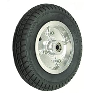 Jaguar Power Sports Front Wheel Assembly