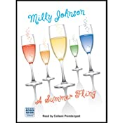 A Summer Fling | [Milly Johnson]