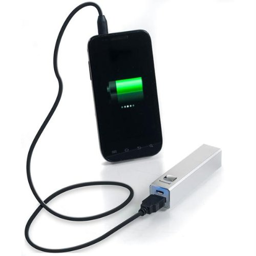 Northwest 2600 mAh Power Bank