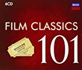 101 Film Classics Various Artists