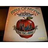 Apple of My Eye: A Personal Tour of New York