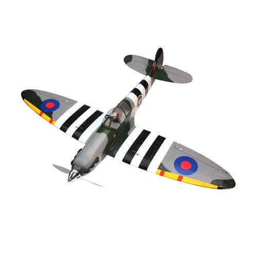 VMAR Spitfire 1200 EP Radio Control Aircraft Kit