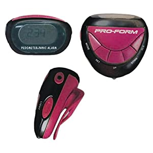 ProForm SP-300 Pedometer