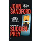 Sudden Prey ~ John Sandford