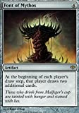 Magic: the Gathering - Font of Mythos - Conflux