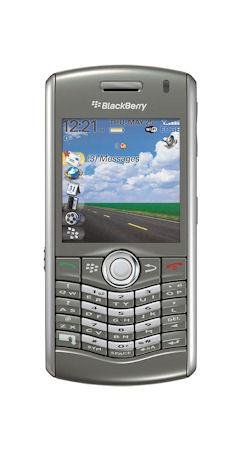 Blackberry 8120 Titanium Sim Free Unlocked Mobile Phone Black Friday & Cyber Monday 2014