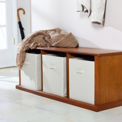 Indoor Storage Benches Cheap Indoor Cubby Benches Other Brands Caldwell 3 Cubby Storage Bench