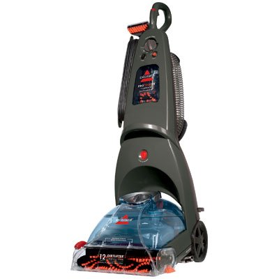 Bissell Proheat 2X Cleanshot Professional Deep Cleaner 2X DirtLifter PowerBrushes Built-In Heater.