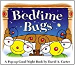 Bedtime Bugs: A Pop-up Good Night Boo...
