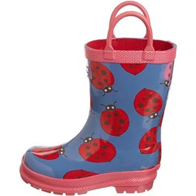 Hatley Puddle Wellington Boots - Nordic Bugs
