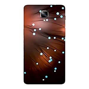 High Quality 3D Designer Back cover for One Plus 3