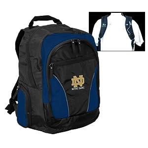 NCAA Notre Dame Fighting Irish Team Backpack