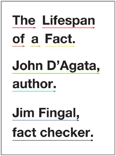 The Lifespan of a Fact PDF