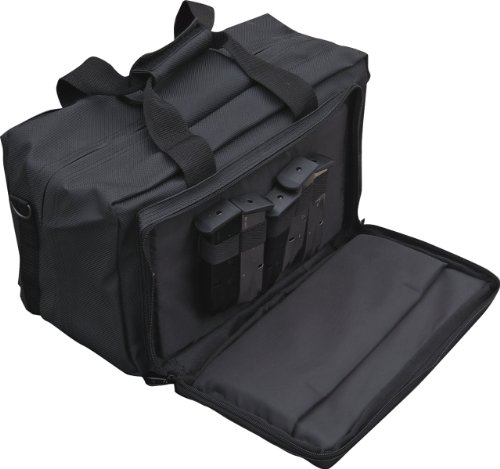 Galati Gear Mini Super Range Bag (Black)