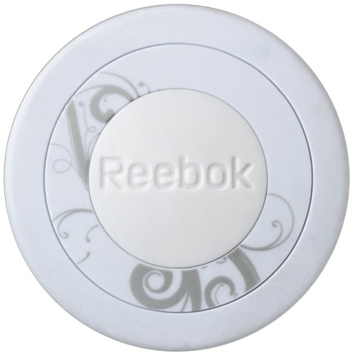 Reebok In View Pedometer (White)