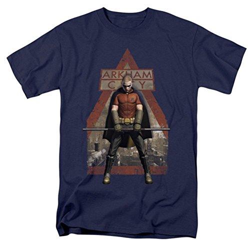 Arkham Robin T-Shirt