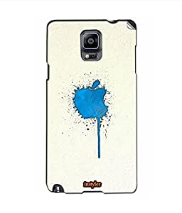 STICKER FOR SAMSUNG NOTE 3 BY instyler
