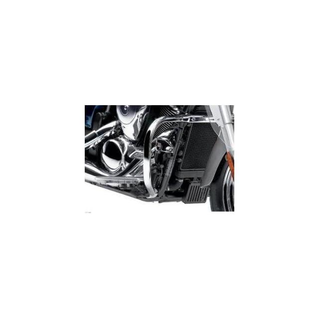 Genuine O.E.M Kawasaki Vulcan 900 Classic / Classic LT Engine Guard pt# K32000 044