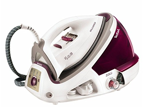 Tefal GV8320 Pro Wring Ultra Glide Steam Generator Iron 220V 50-60 Hz 2200W MADE IN FRANCE