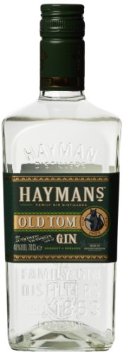 Hayman's Old Tom Gin 40%, 1er Pack (1 x 700 ml) Picture