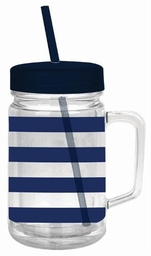 Custom Tumblers With Straw front-1048861