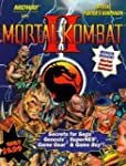 Mortal Kombat 2: Official Fighter's K...