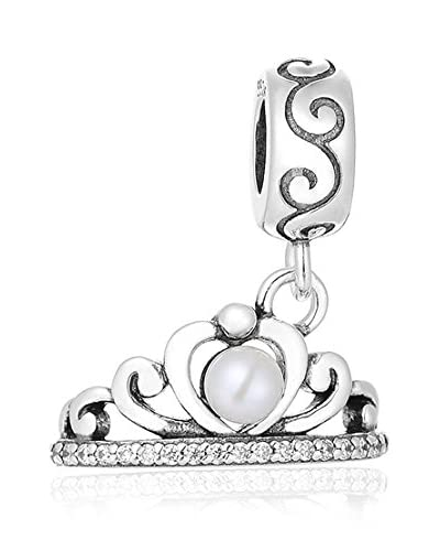 B•You Charm Fantasy argento 925