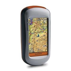 Oregon 300 + Garmin GB Discoverer 1:50 National Parks (Bundle)
