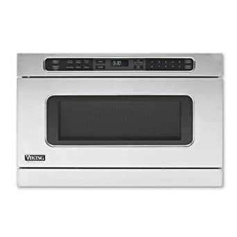 Viking VMOD241SS 24 Inch Microwave Drawer