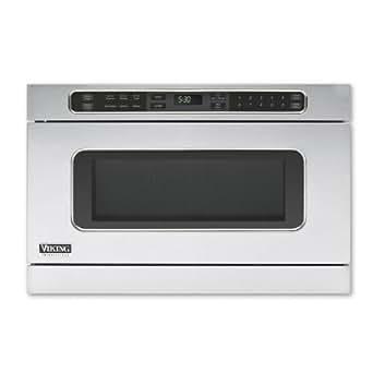 Viking VMOD241SS 24 Inch Microwave Drawer