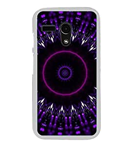 ifasho Designer Phone Back Case Cover Motorola Moto G :: Motorola Moto G (1st Gen) :: Motorola Moto G Dual ( Black Leather Look Button Style )