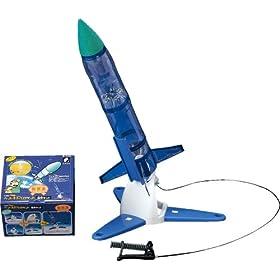 ペットボトル ロケット製作キット