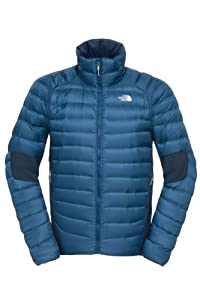 The North Face Men's Crimptastic Hybrid Jacket -