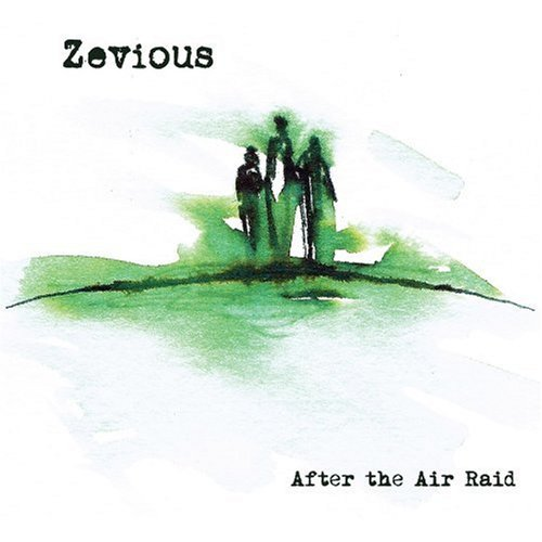 "Featured recording ""After the Air Raid"""