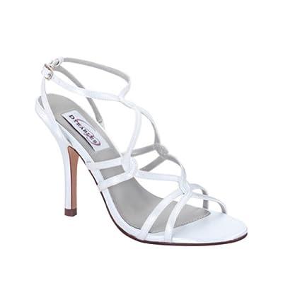 Dyeables Women's Runway Sandal