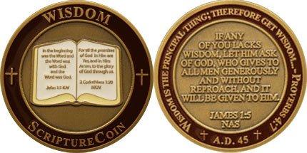 Wisdom Coin