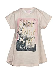 girls pepito top PINK 7-8 Y