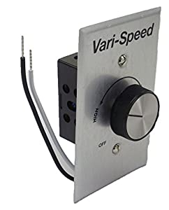 Kb Electronics Solid State Variable Speed Ac Electric
