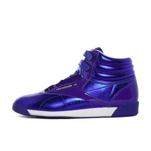 reebok-zapatillas-abotinadas-freestyle-hi-int-azul-electrico-eu-39-us-85