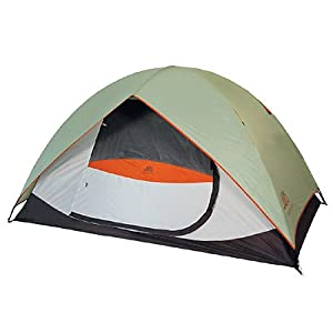 Alps Mountaineering Meramac 4 Sage/Rust