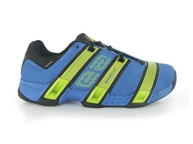 billige adidas ausbilder: adidas stabil optifit scharf blue men -